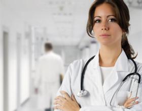 Прелести работы гинеколога