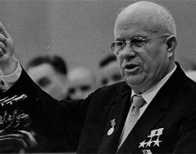 Плюсы и минусы правления Никиты Хрущева