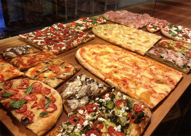 Еда в Италии