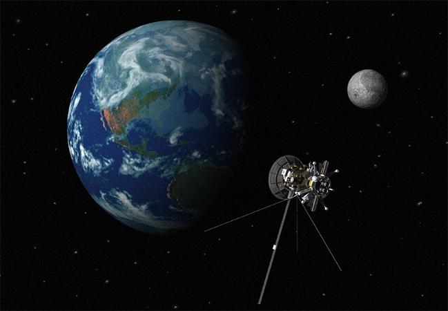 Научно технический прогресс плюсы и минусы Плюсы и минусы Спутник в космосе