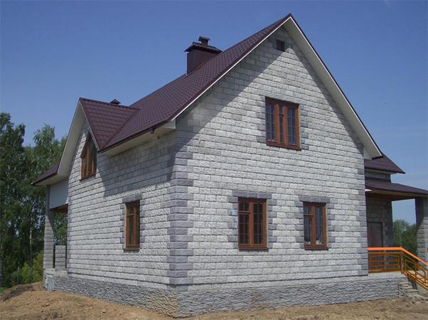 Hiša žlindre prednosti in slabosti