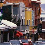 Жизнь в маленьком городе: плюсы и минусы