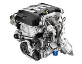 Турбированные двигатели: плюсы и минусы