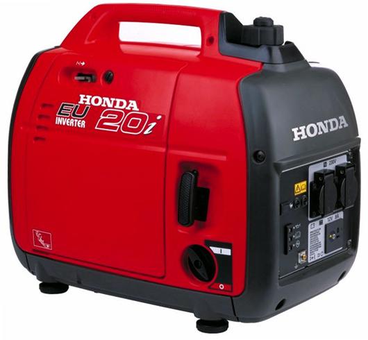 Инвенторный генератор HONDA