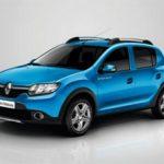 Плюсы и минусы Рено Сандеро Степвей (Renault Sandero Stepway)