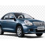 Nissan Almera: плюсы и минусы автомобиля
