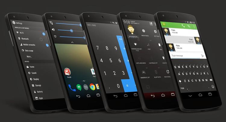 Система Android 5.1