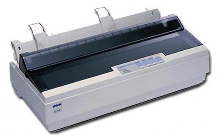 Принтер матричный