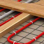 Электрический теплый пол: плюсы и минусы выбора