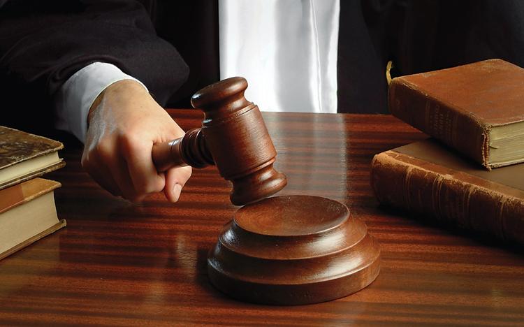 Суд третейский