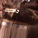 Ленточное наращивание волос: плюсы и минусы технологии