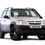 Chevrolet Niva: плюсы, минусы и особенности авто