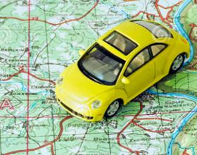Плюсы и минусы путешествия на машине