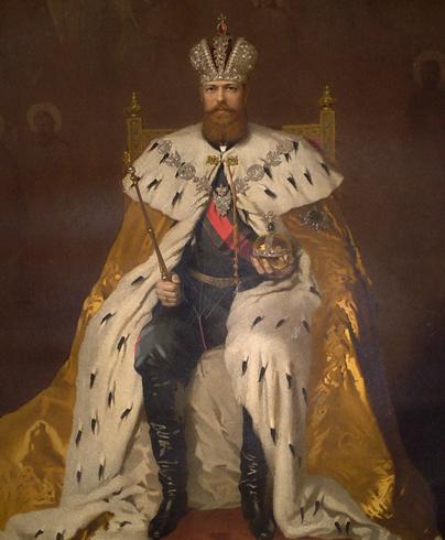 Великий Александр III