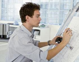 Профессия архитектор