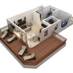 Квартира на первом этаже: плюсы и минусы выбора