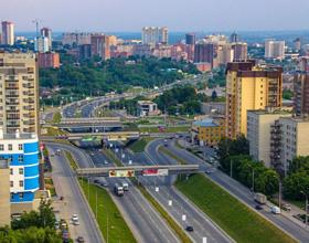 Жизнь в Новосибирске