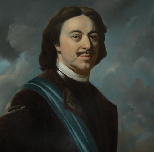Петр 1 - великий правитель России