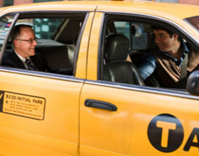Работа в такси — плюсы и минусы