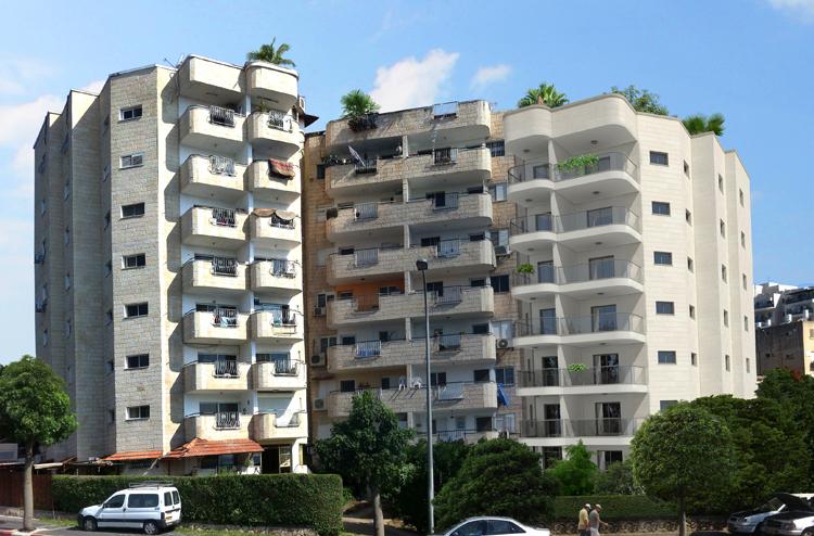 Недвижимость Израиля