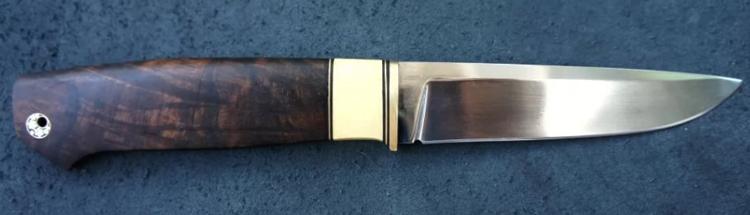 Ножик из нержавеющей стали