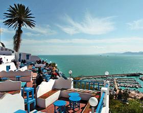 Плюсы и минусы отдыха в Тунисе