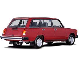 Автомобиль Ваз-2104