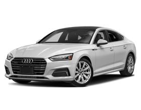 Автомобиль Audi-A5
