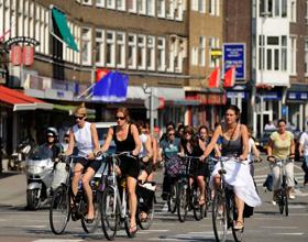 Жизнь в Нидерландах