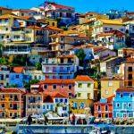 Плюсы и минусы жизни в Греции