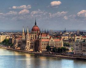 Жизнь в Венгрии