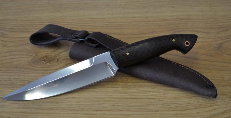 Нож 95х18