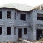 Плюсы и минусы строительства дома из пескоцементных блоков