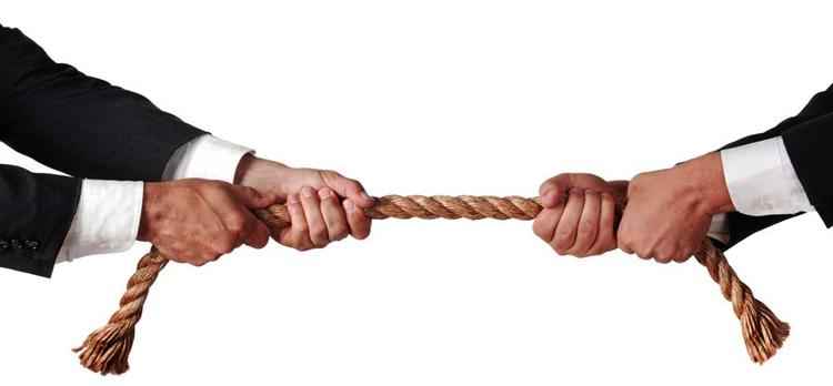 Проблемы партнерства