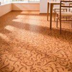 Пробковый пол — плюсы и минусы покрытия