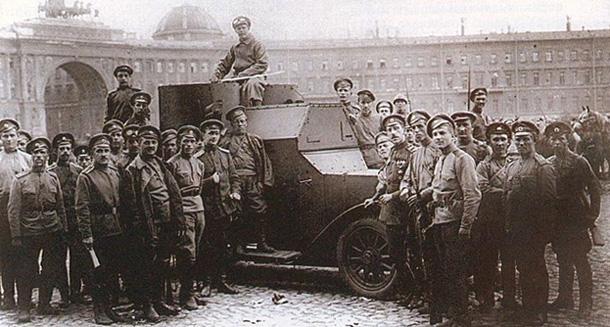 Армия революции