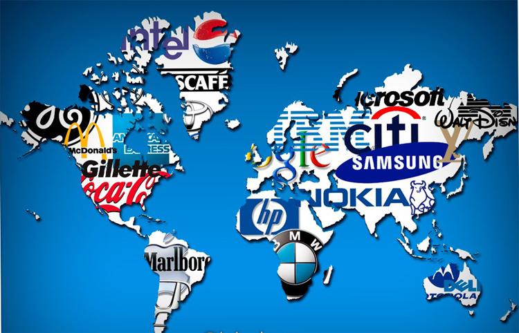 Процесс глобализации