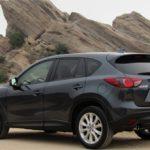 Плюсы и минусы автомобиля Mazda CX-5