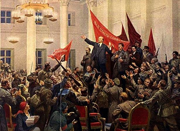 Ленин и народ