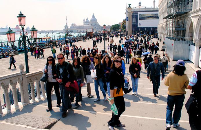 Люди Италии