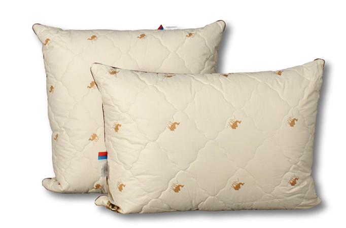 Верблюжьи подушки