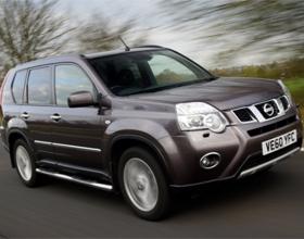 Nissan X-Trail - плюсы и минусы автомобиля