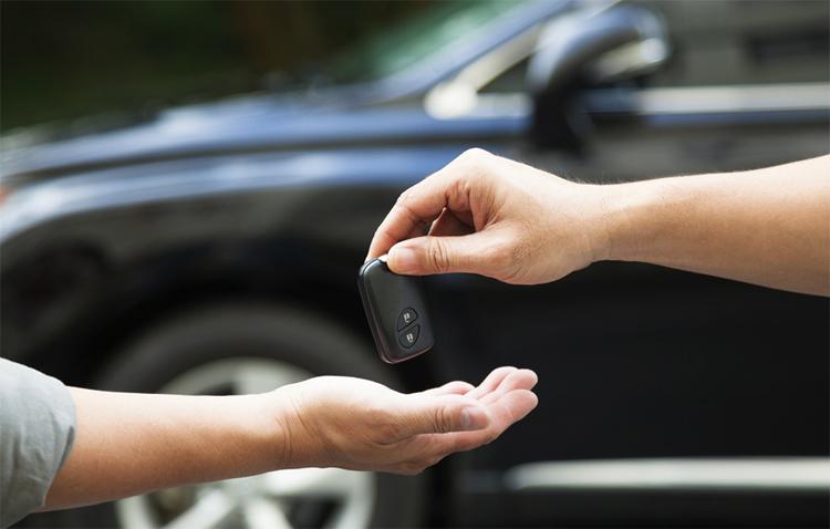 Автомобильный лизинг