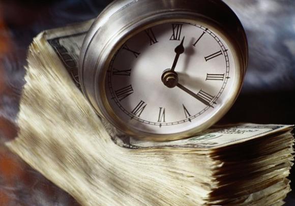 Долг и время