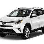 Toyota RAV 4: плюсы и минусы автомобиля