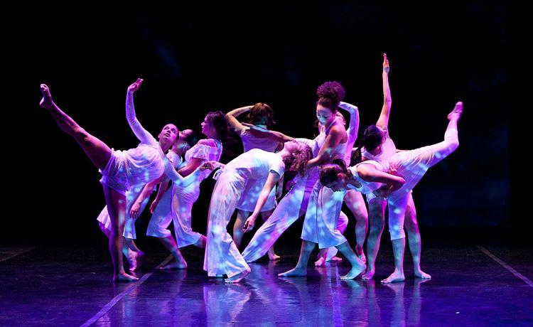Танцы с хореографом