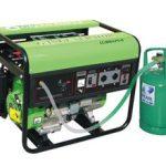Плюсы, минусы и особенности газовых генераторов