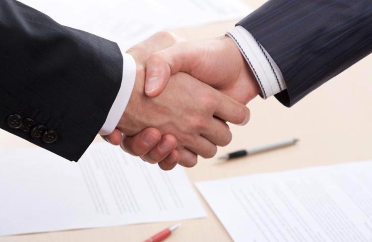 Сделка в кооперативе