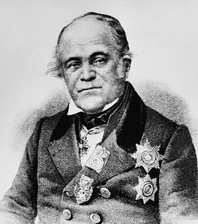 Д. Н. Блудов