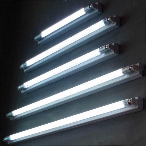 Длинные лампы